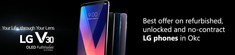 Shop LG phones